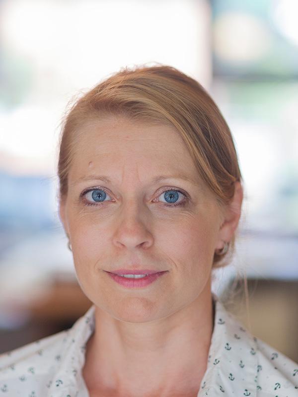 Marina Jakob