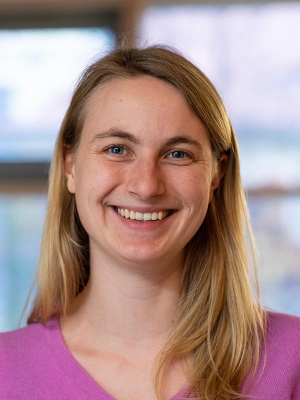 Hannah Mildner (B. Sc.)