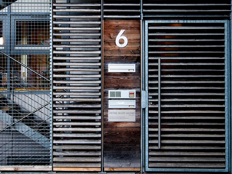 Unsere Büroräume in Tübingen. STRÖBEL | BILGER | MILDNER Ingenieure (IB Stroebel)