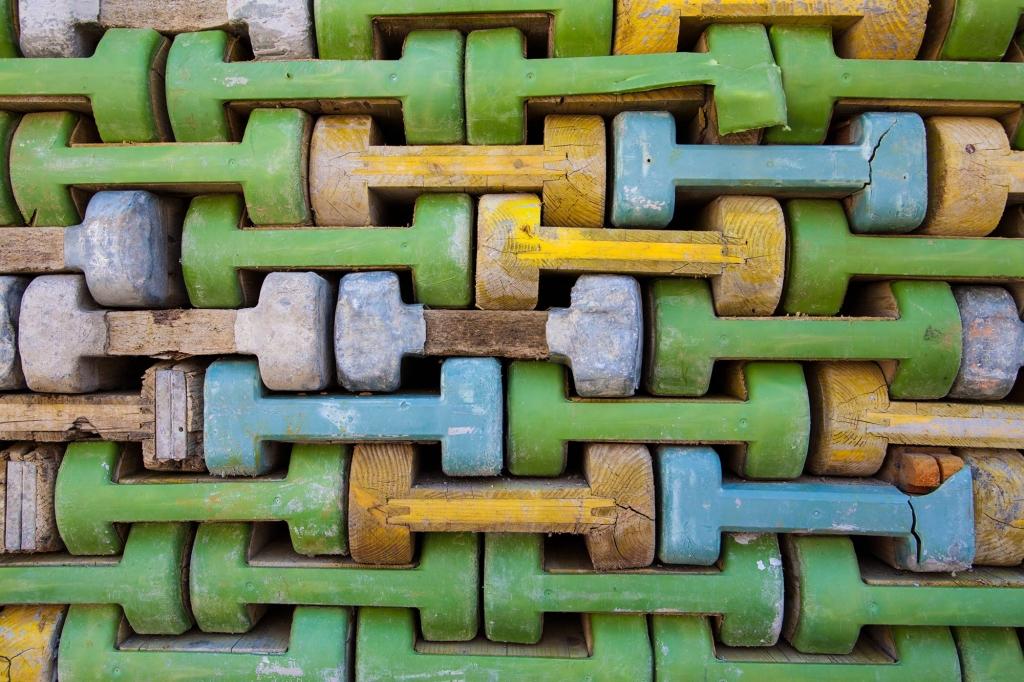 Bauüberwachung - STRÖBEL | BILGER | MILDNER Ingenieure (IB Stroebel)