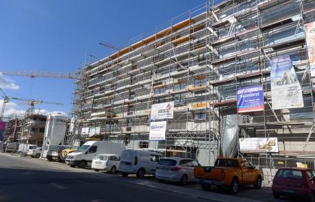 STRÖBEL BILGER MILDNER Ingenieure | Neubau | Baugemeinschaften | Massivbau/Holzbau | Tübingen