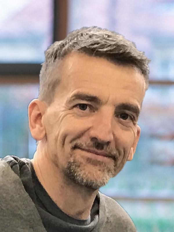 Dipl.-Ing. Jürgen Pescht